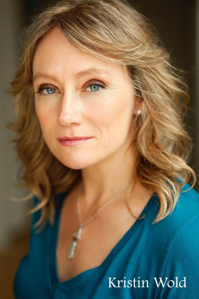 Kristin Wold headshot